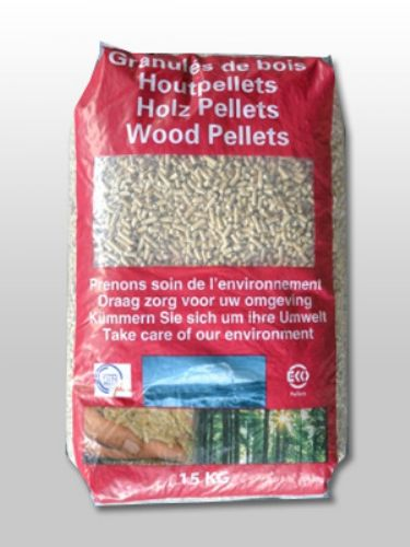 ROODHOUTPELLETS