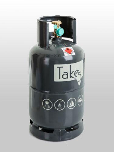 Antargaz gasfles T5 - Take5